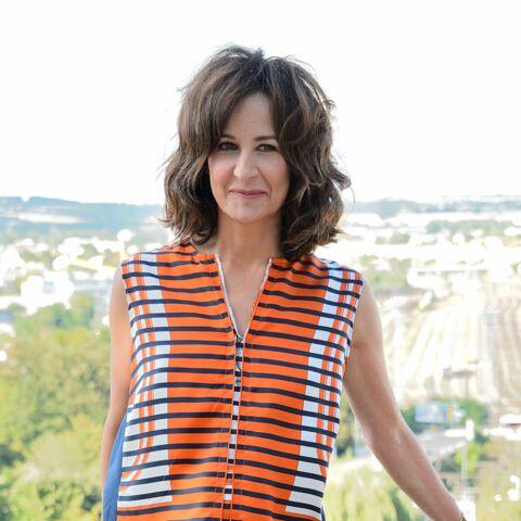 Valérie Lemercier va remonter sur scène