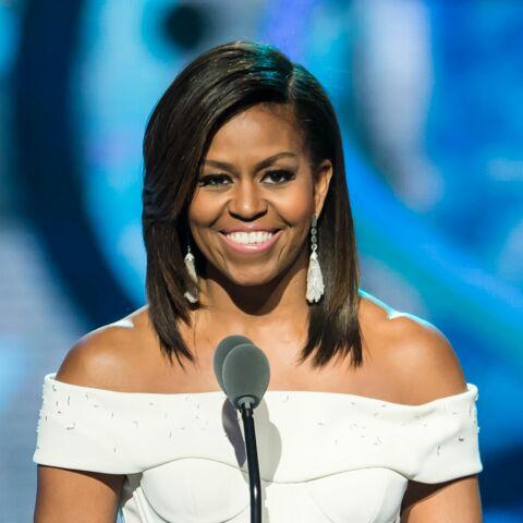 Michelle Obama taquine ses filles