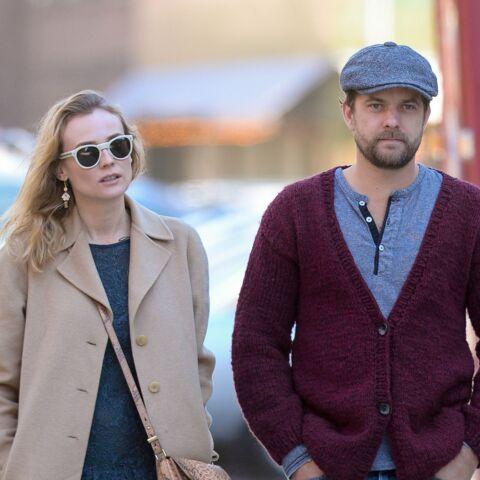 Ils ont le look… Diane Kruger et Joshua Jackson!
