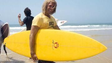 Festival de Cannes: le surf de Brice de Nice mis aux enchères