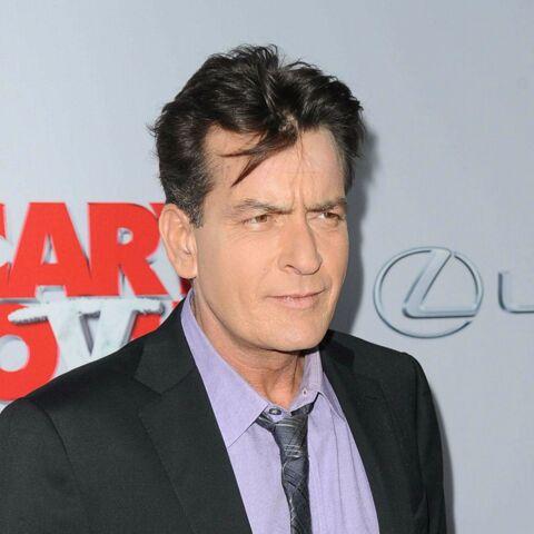 Charlie Sheen a-t-il menacé de mort son ex-fiancée?