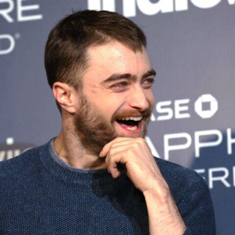 Vidéo – Daniel Radcliffe: un surprenant zombie pétomane