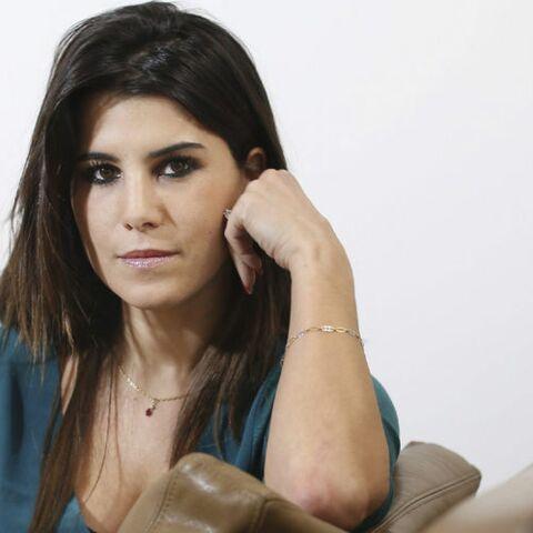 Karine Ferri, de bachelorette à maman