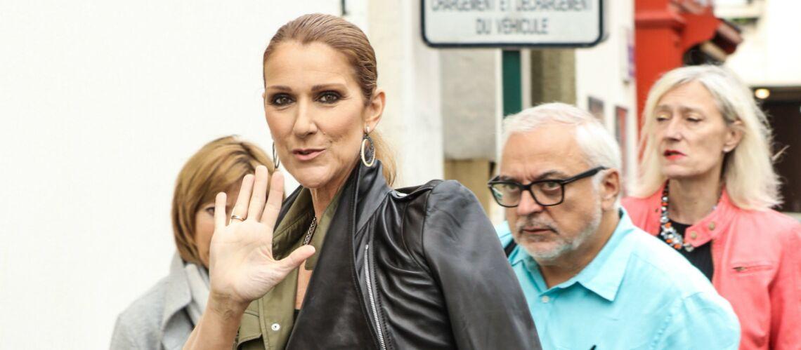 Une nouvelle perte pour Céline Dion: celui qui avait remplacé René Angelil la quitte