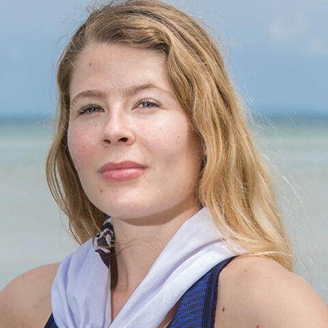 Koh Lanta – Félicie éliminée se confie: «J'étais très fatiguée, les autres l'ont senti»