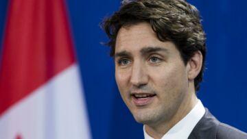 Le charismatique premier ministre canadien Justin Trudeau acteur avant d'être premier ministre