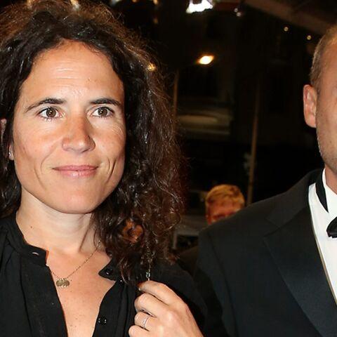 Après quatre ans d'amour, Mazarine Pingeot la fille de Francois Mitterrand s'est mariée avec son compagnon