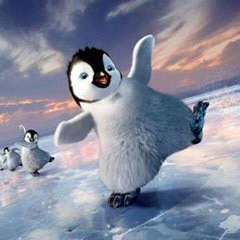 Happy Feet 2: rafraîchissant et enthousiasmant