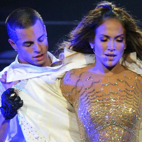 Jennifer Lopez et son toyboy s'envoient des messages d'amour sur Twitter