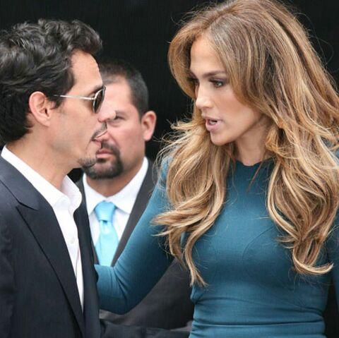 Marc Anthony encore jaloux de Jennifer Lopez