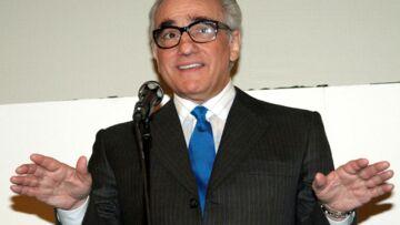 Nicolas Sarkozy décore Martin Scorsese
