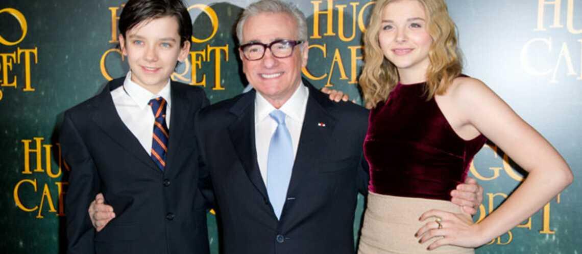 Le dernier Scorsese sauvé
