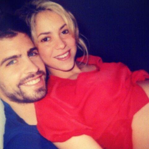 Shakira maman: la nouvelle est bidon