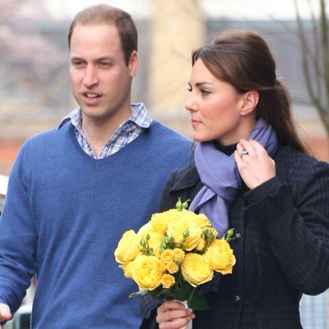 Kate et William, un drame entache leur bonheur