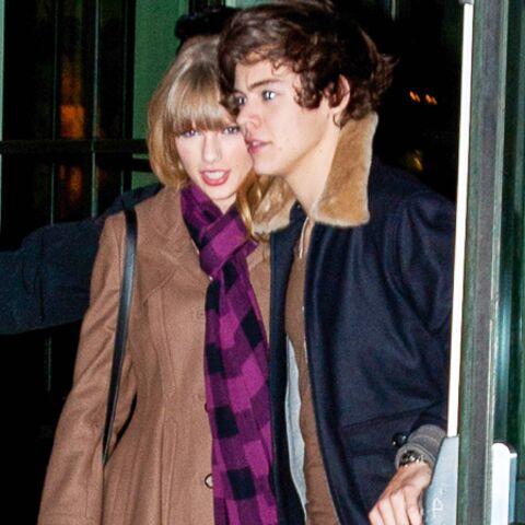 Harry Styles: «Taylor Swift a le droit d'écrire sur moi»