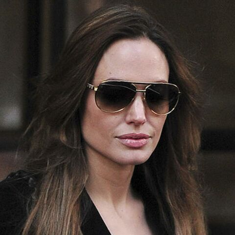 Brad Pitt et Angelina Jolie: l'adultère aura-t-il raison de leur couple?