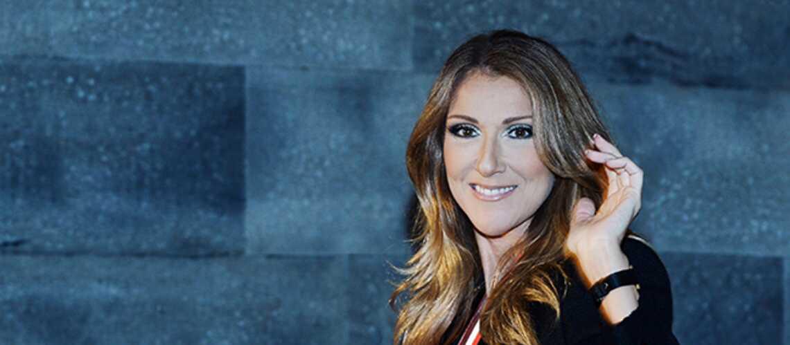 Céline Dion: pourquoi ne coupe-t-elle pas les cheveux de ses fils?