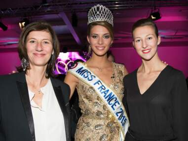 Miss France 2015 : Camille Cerf intime
