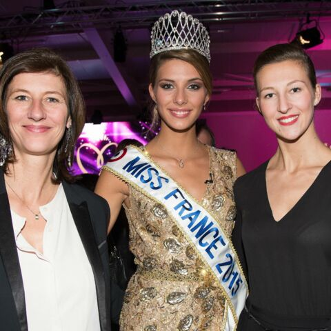 Miss France 2015: l'album d'enfance de Camille Cerf