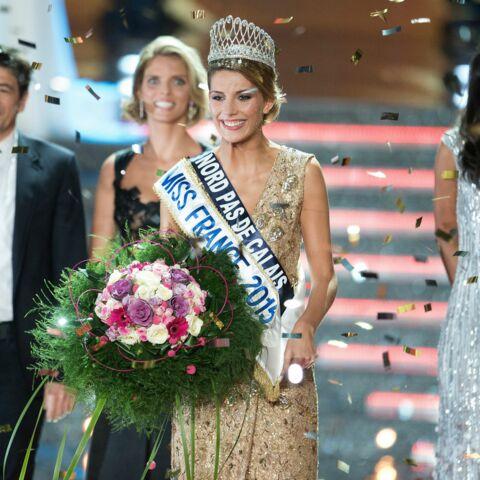 Photos- Toutes les robes de la nouvelle Miss France