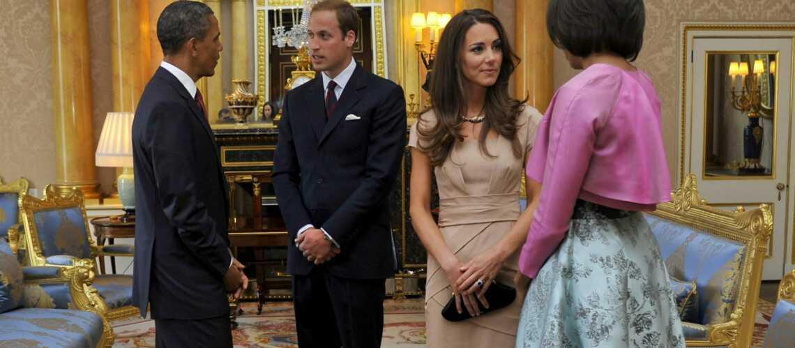Le Prince William invité à la Maison-Blanche cette semaine