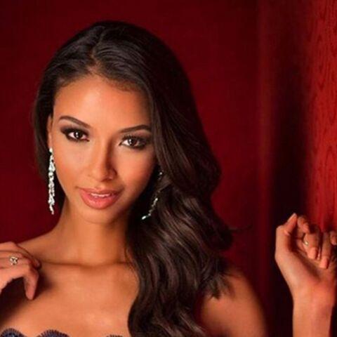 Flora Coquerel, éblouissante dans les coulisses de Miss Univers