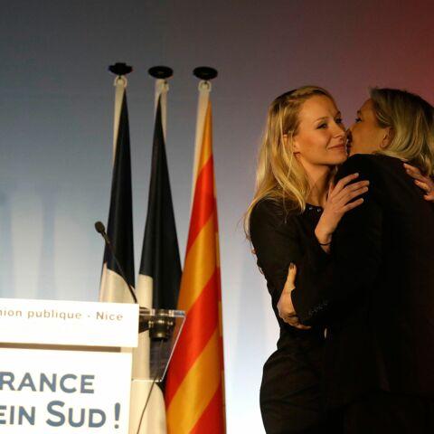 Le Pen: la famille d'abord