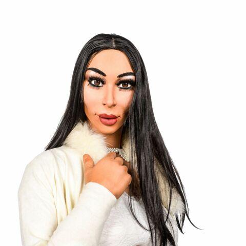 Kim Kardashian, nouvelle star des Guignols