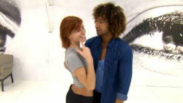 Danse avec les stars – Fauve Hautot et Laurent Maistret en couple… pour un soir