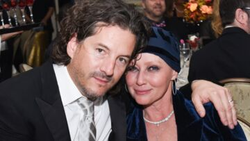 Le mari de Shannen Doherty accuse le manager de sa femme d'avoir retardé le diagnostic de son cancer