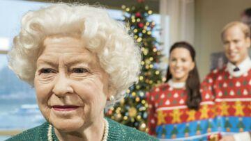 La reine Elizabeth II, Kate Middleton et William ont leurs pulls de Noël