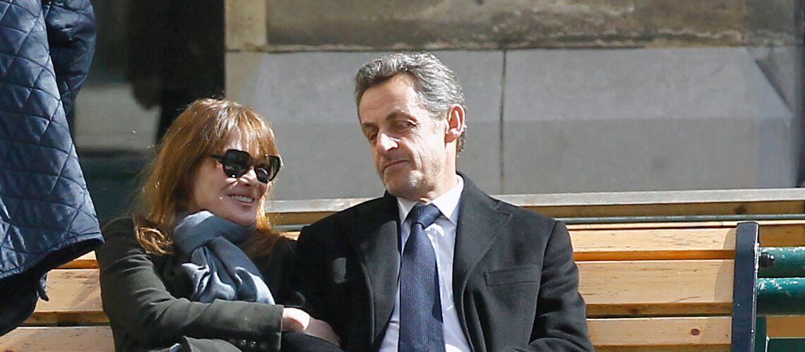 PHOTOS – Les vacances de Carla Bruni et Nicolas Sarkozy en Thaïlande