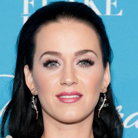 TENDANCE – On cède aux cheveux plaqués comme Katy Perry et Bella Hadid
