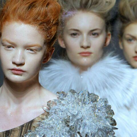 Haute couture: la relève est assurée
