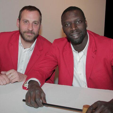 Omar Sy et Canal+ démentent l'arrêt du SAV des émissions