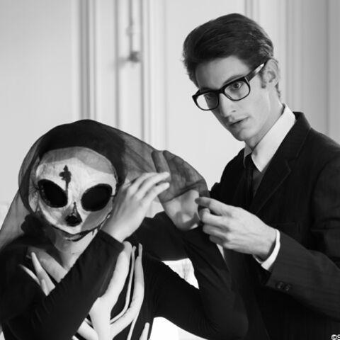 Photos- Pierre Niney est Yves Saint Laurent