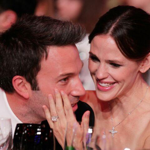 Jennifer Garner: «Ben Affleck est l'amour de ma vie»
