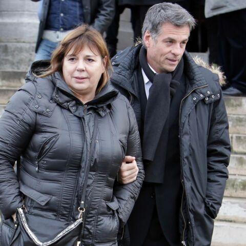 Michelle Bernier et Bruno Gaccio, ensemble pour François Cavanna
