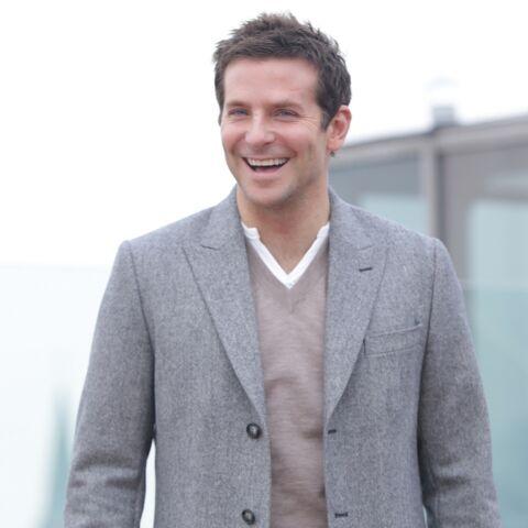 Bradley Cooper aimerait l'Oscar pour American Bluff