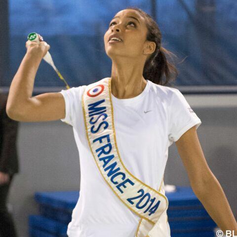 Flora Coquerel: reine du Badminton!