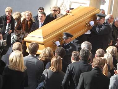 Gala.fr - Obsèques de Michel Pastor