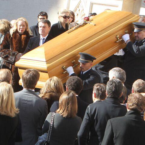 David Hallyday, Sylvie Vartan, Emmanuel-Philibert de Savoie… dernier adieu à Michel Pastor