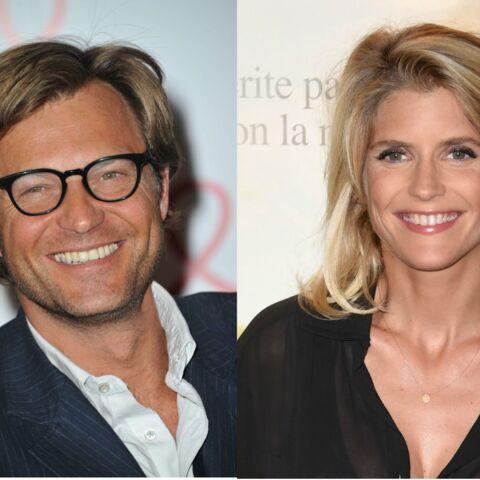 Alice Taglioni et Laurent Delahousse sont parents