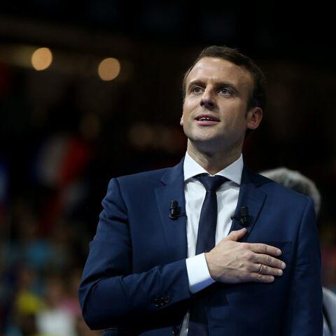 Emmanuel Macron dément les rumeurs de liaison avec Mathieu Gallet