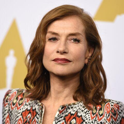 PHOTOS – Oscars 2017: Isabelle Huppert, Emma Stone illuminent le déjeuner des nommés