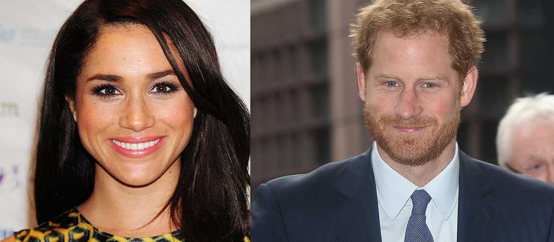 Elizabeth II absente du mariage du Prince Harry avec Meghan Markle, elle  réprouve leur union