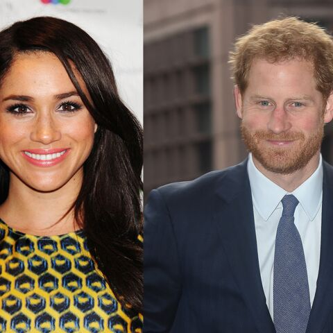 Elizabeth II absente du mariage du Prince Harry avec Meghan Markle, elle réprouve leur union!