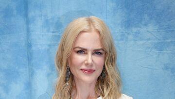 VIDÉO – Nicole Kidman affiche une mine radieuse dans sa nouvelle campagne Neutrogena
