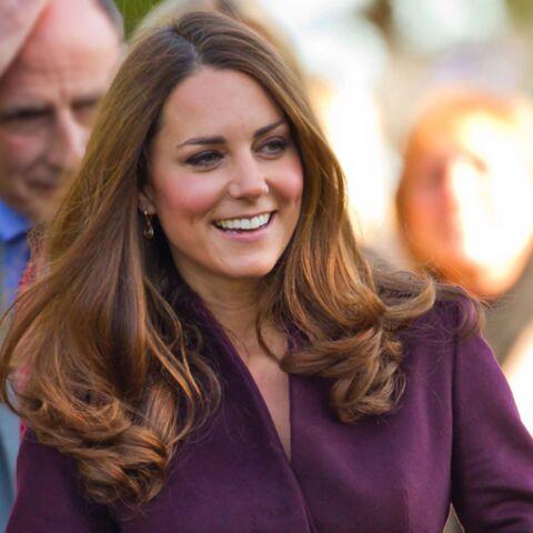 Kate Middleton, Victoria Beckham en mode auberg'in