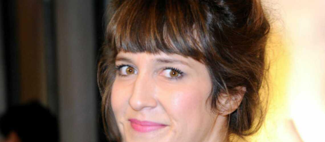 Daphné Bürki est enceinte